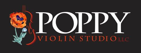 POPPY VIOLIN STUDIO LLC